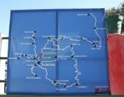 Uttarkhand Map