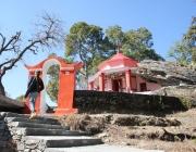 Kasardevi Temple