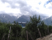 Peo-Kalpa Road